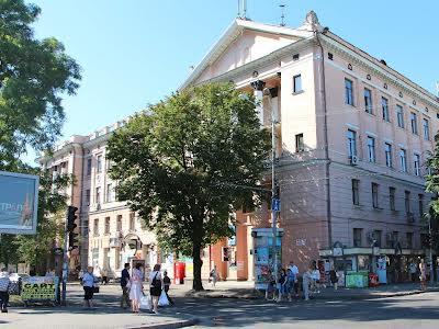 Дніпро (Дніпропетровськ), Яворницького вул., 71