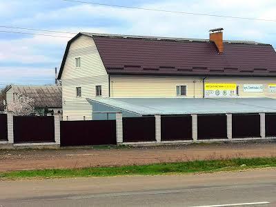 Трипільська вул. (Комуністична), 4б