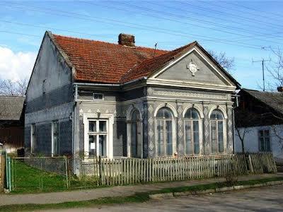 смт. Нижанковичі, Міцкевича, 130