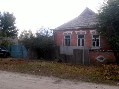 Ізотова Микити вул.