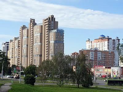 Клочківська вул., 117