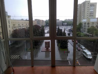Перемоги вул.