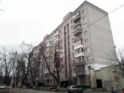 ул.Леси Украинки, 13