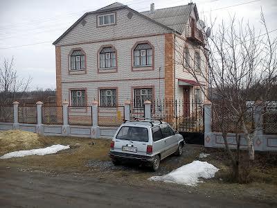 Миронівка, Трансформаторна, 67