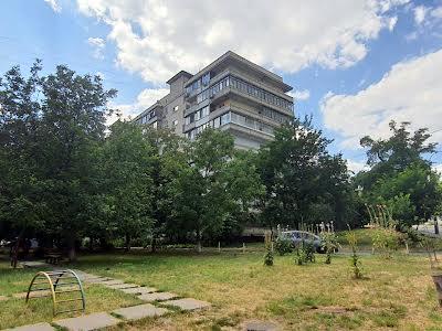 Западинська вул., 3А