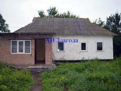 с. Насташка, Садовая