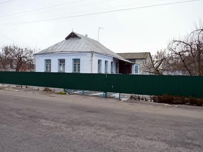 смт. Рокитне, Зелёная