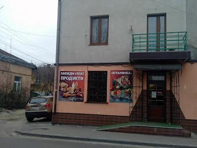 Повітряна вул., 57