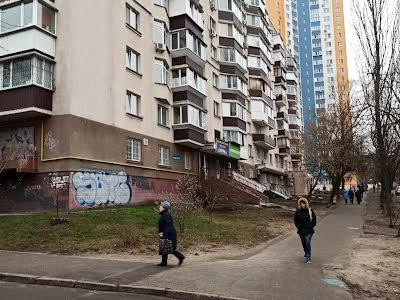 Межова вул., 23