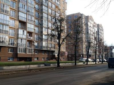 Метрологічна вул., 20