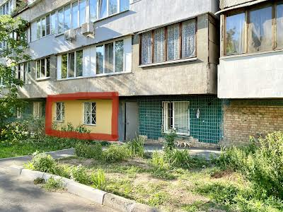 Вавілових вул., 13а