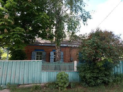 смт. Нова Водолага, Центральная
