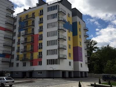 Івано-Франківськ, Національної Гвардії вул., 14