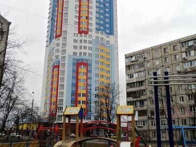 Бакинська вул., 37д