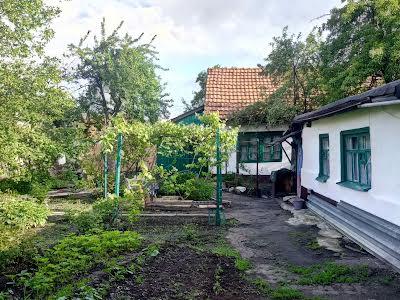 Червонодонська вул., 1
