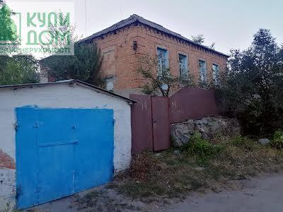 Яблуневий переулок, 14