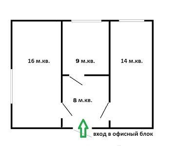 Є. Коновальця вул. (Щорса), 31