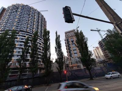 Глибочицька вул., 43