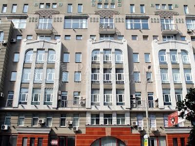 Саксаганського вул., 119