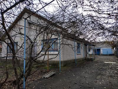 с. Кам'яне, Петровского