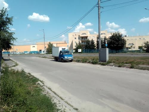 Пирогівський Шлях вул. (Червонопрапорна), 154