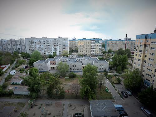 Замполiта Беляєва вул., 4