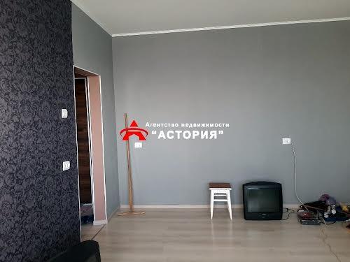 Запоріжжя, Калнишевського вул.