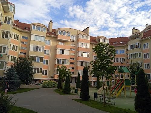 леси украинки, 6а