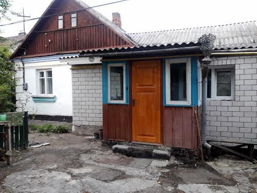 Барашівська вул.
