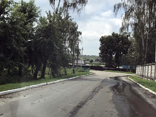 с. Лісне, Ставкова , 13