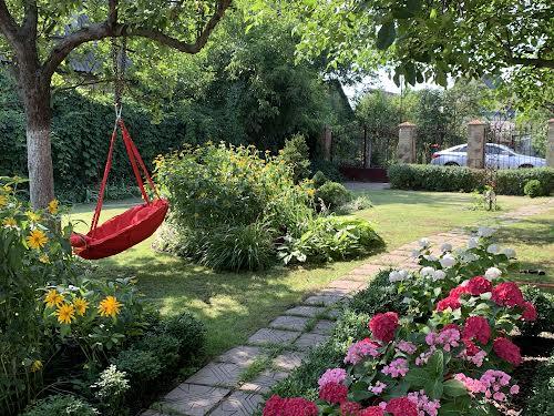 садовая