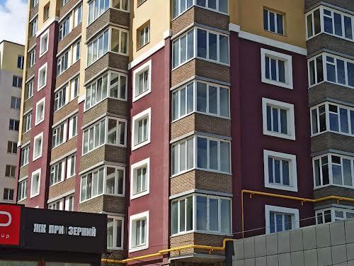 Хмельницький, Озерна вул.