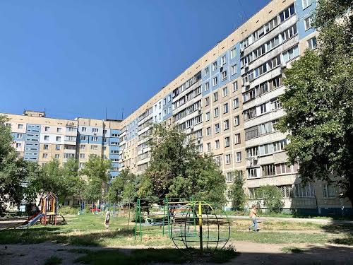 Дніпро (Дніпропетровськ), Гідропаркова вул., 15