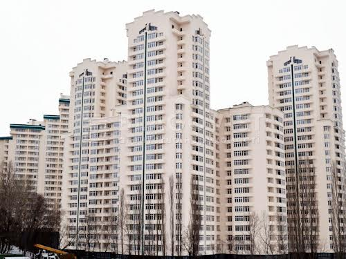 Липківского Василя вул. (Урицького), 37в