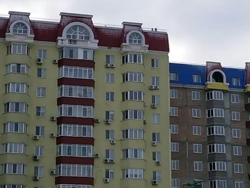 Дніпро (Дніпропетровськ), Мандриковська вул.