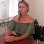 Татьяна Кметь